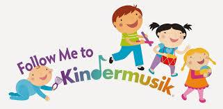 Kindermusik Program 2017!