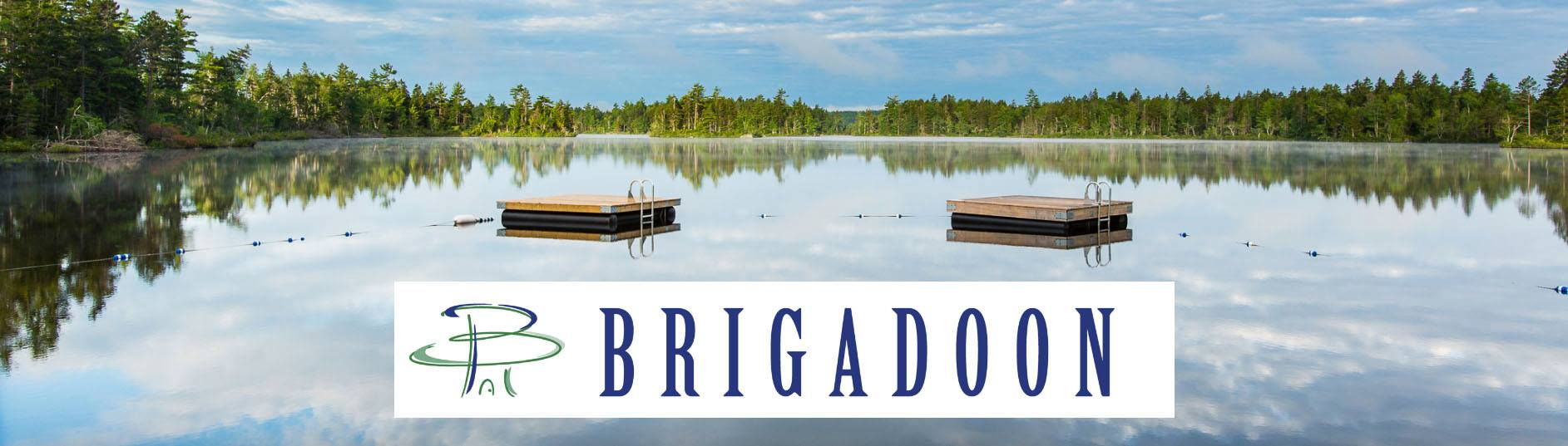 Camp Brigadoon Registration Information
